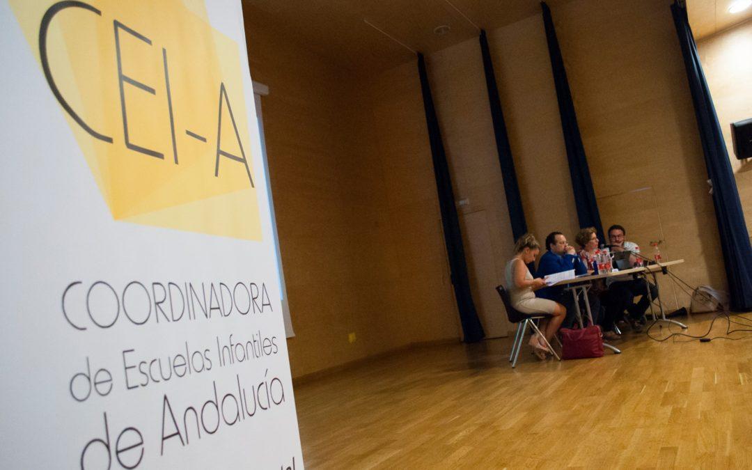 ¡¡Lo conseguimos!! El TSJA condena a la Junta de Andalucía a pagar la compensatoria de agosto de 2012 a las escuelas infantiles