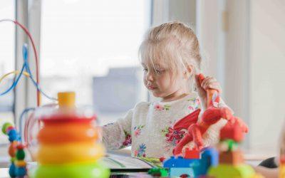 Los centros infantiles de 0 a 3 años de Andalucía reclaman la gratuidad en este ciclo educativo para todas las familias en la red de escuelas autorizadas