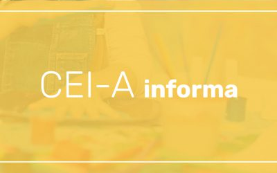 CEI-A informa que la etapa de 0 a 3 años en Andalucía está regulada y «blindada» para su desarrollo en centros específicos